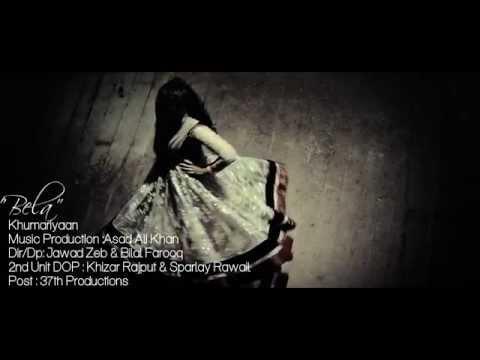 Bela - Khumariyaan (Official Music Video)