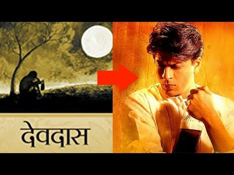 Top 10 Best Book To Film Bollywood Adaptations