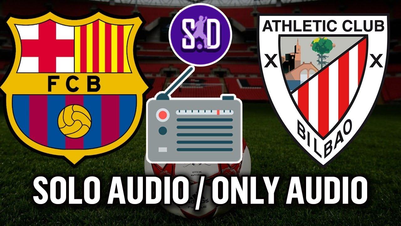 How to watch Barcelona vs. Athletic Bilbao: Live stream La Liga ...