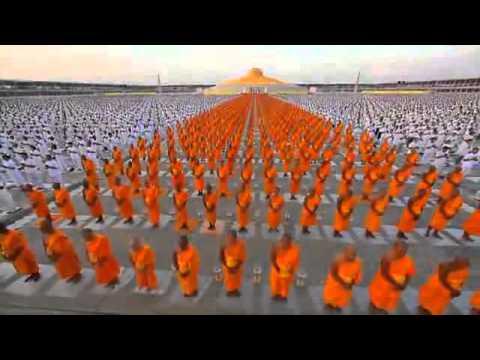 TYAGMURTI TATHAGAT GOUTAM BUDDHA