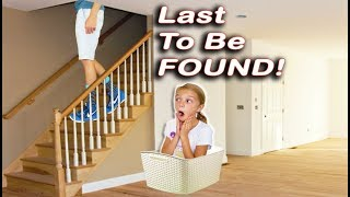 Last To Be FOUND In Empty TANNERITES House!