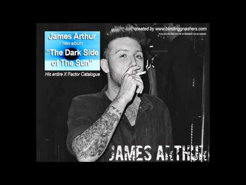James Arthur (No Talking) new album single X Factor Compilation Mix edit 30 mins off just music
