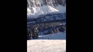 Италия, Валь Гардена, Доломитовые Альпы 2014(Катаемся в Альпах с сынулькой!), 2014-05-03T20:21:26.000Z)