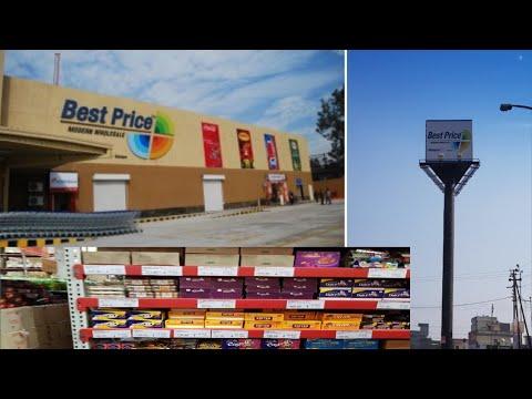 Walmart Meerut Store Visit|Walmart India Best Price|Walmart Store Tour