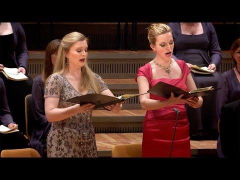 Mozart: Mass in C minor / Crowe · Vermeulen · Harding · Berliner Philharmoniker