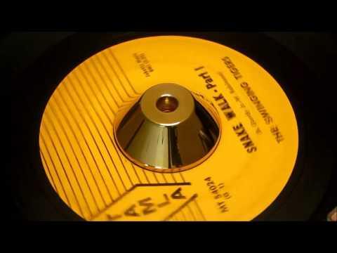 Swinging Tigers - Snake Walk Part 1 & 2 - Tamla 54024
