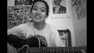 You Don't Really Know Me by Jessie J (cover)