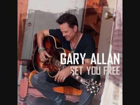 Gary Allan / It Aint The Whiskey