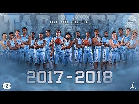 Carolina Basketball: 2017-18 Season Highlights