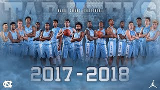 Carolina Basketball: 2017-18 Season Highlights