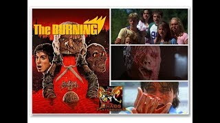 Review The Burning