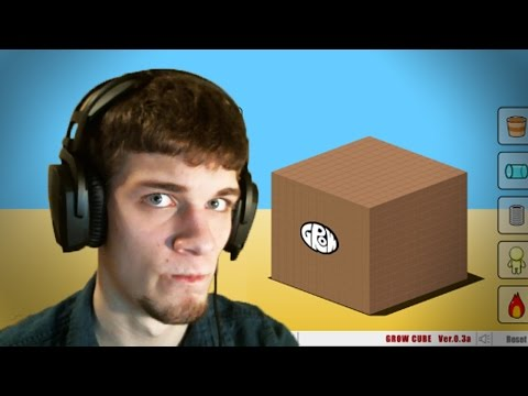 DRAGON POOP!? | Grow RPG & Grow Cube