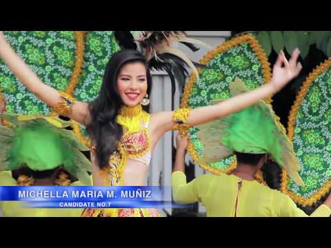 Miss Tanjay 2016 Teaser