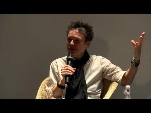 Conversa com Laurie Anderson - Leffest'14