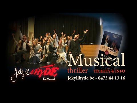 Trailer 'JEKYLL & HYDE'