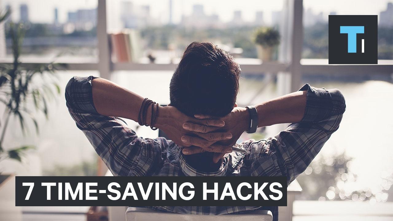 7 трикови кои ќе ви заштедат време во вашиот распоред