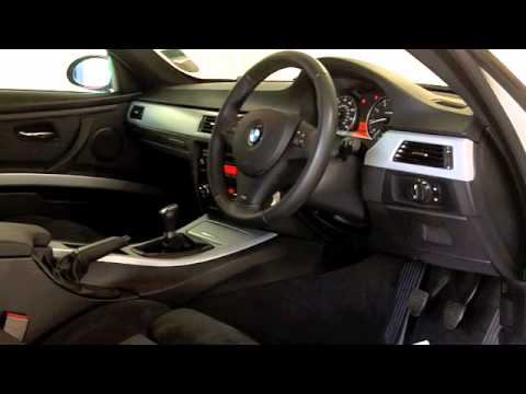 2008 bmw 328i coupe m sport package
