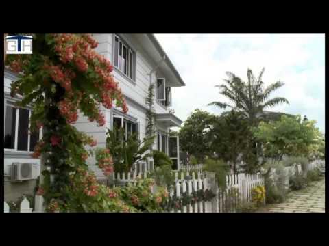 Khu nhà ở cao cấp Thu Duc Garden Homes