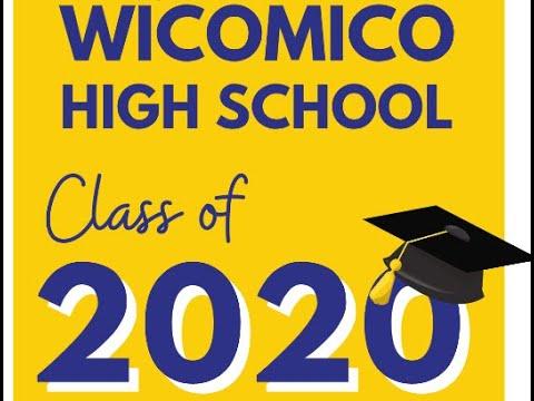 Wicomico High School Class of 2020 Senior Showcase