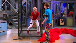 """Comebacks & Crystal Balls"" Sneak Peek 