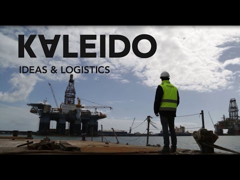 KALEIDO, IDEAS & LOGISTICS | Offshore Logistics