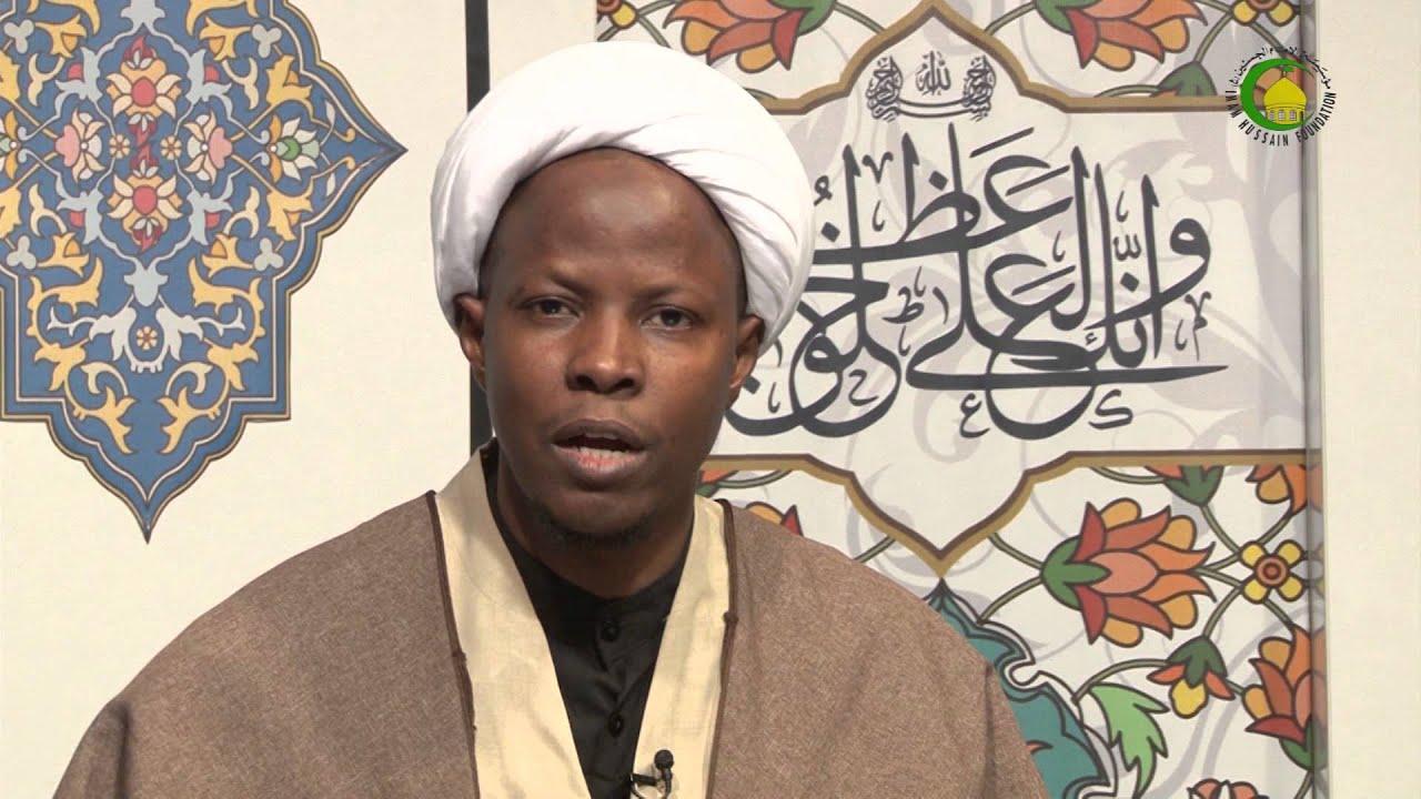 Download 46. SHURU  DA  KUMA  GYARAN  HALSHE (3) - Malam : Shekh malam Haruna Abdussalam