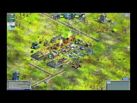 War Commander - Kondor in Action | Operation: Red Sky