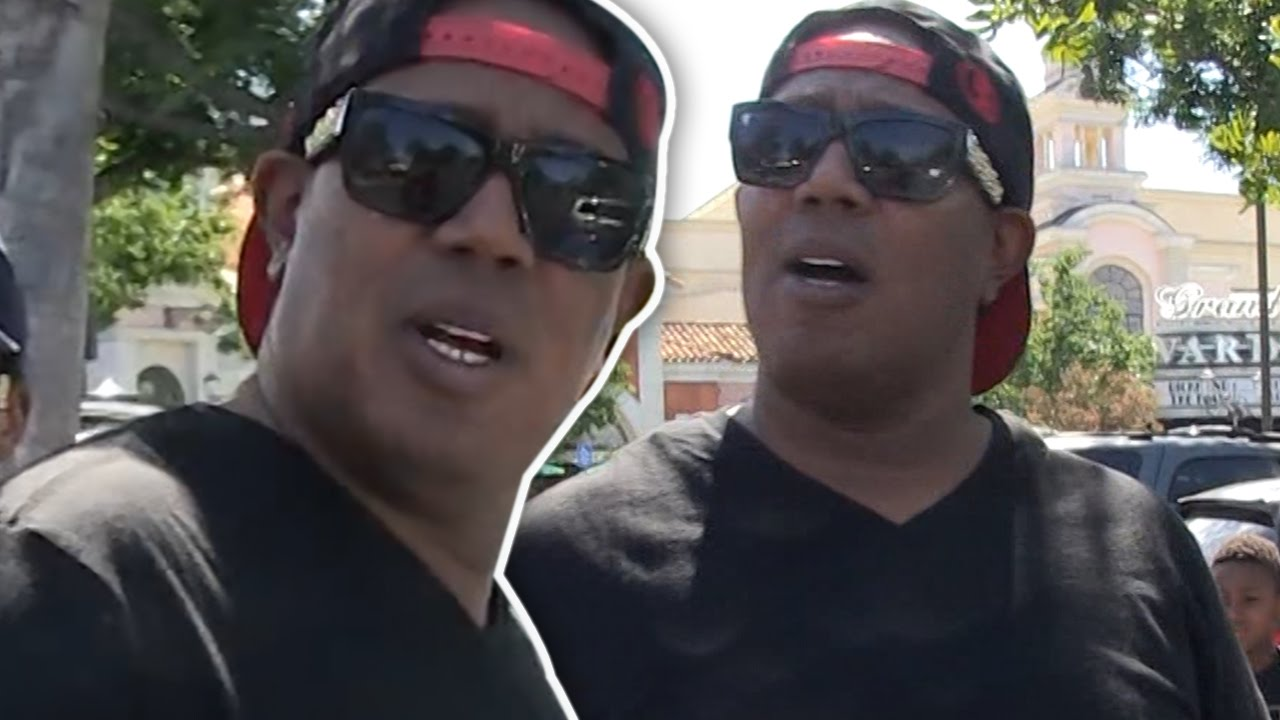 Download Master P's  Estranged Wife Can Have All His Money | TMZ