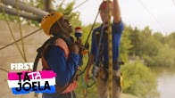 TA JOELA DOODSBANG tijdens VAKANTIEWERK: TATA JOELA | FIRST