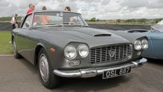 Me and My... Lancia Flaminia
