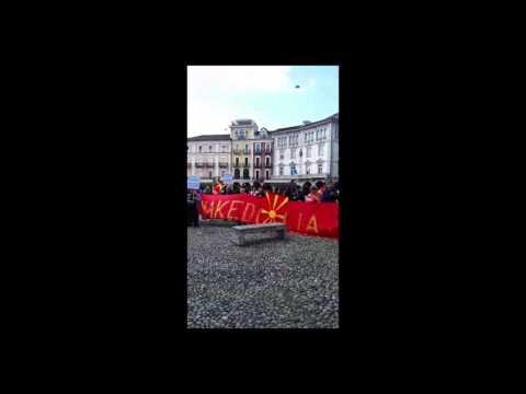 Македонците од Швајцарија со поддршка ЗА ЗАЕДНИЧКА МАКЕДОНИЈА