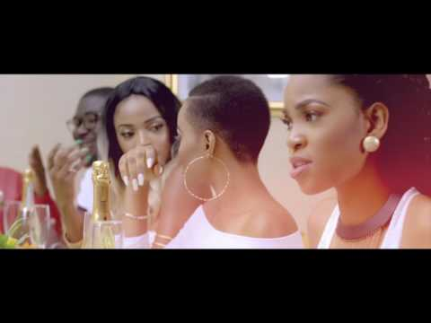 VIDEO: Jibola Ft. Oritse Femi – Counting My Blessings