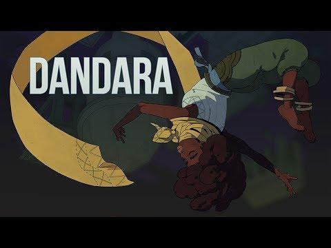 ★ DANDARA™ ★ GamePlay For Android/iOS
