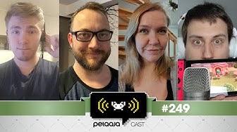 Pelaajacast 249 feat. finngamer: The Show Must Go On