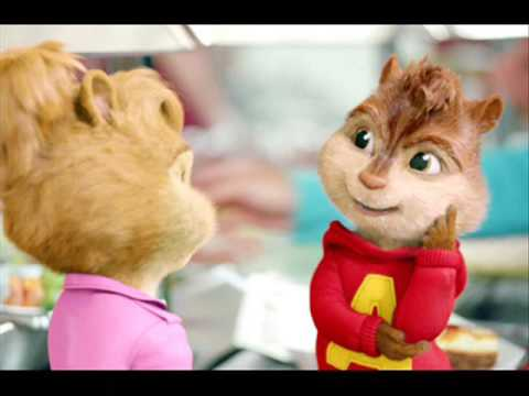 Chantaje ~ Alvin & las Ardillas