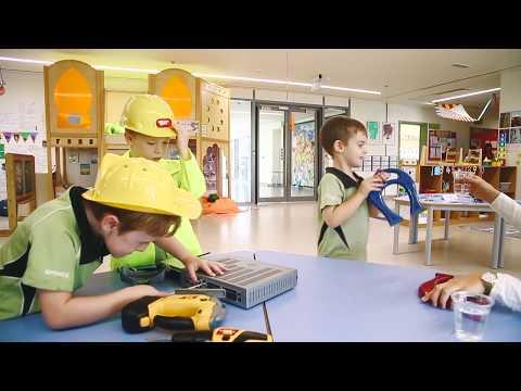 Baby & Child takes a tour around Hartland International Scho