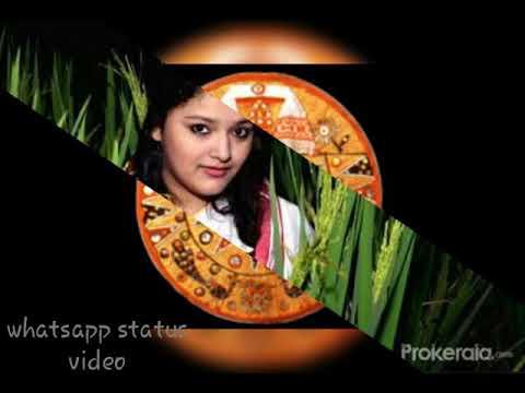 Kati bihu special video , singer zubeen garg do mati bhui rule juke dhoribo sabi dai