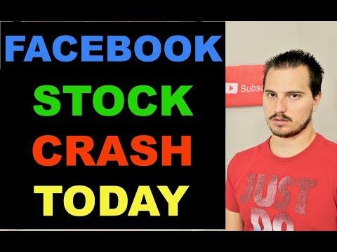 FACEBOOK STOCK CRASH. will i buy?