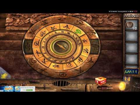 Can You Escape The 100 Room 3 Level 11 Walkthrough