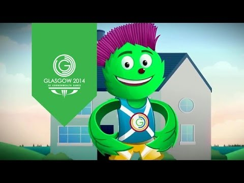 Meet The Creators Of Clyde The Mascot | Made In Glasgow
