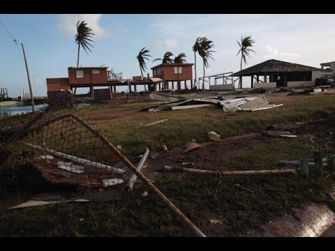 Majority of U S  Senate backs disaster aid bill