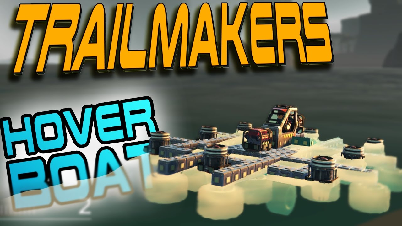 Trailmakers game download | Trailmakers Free Download (v0
