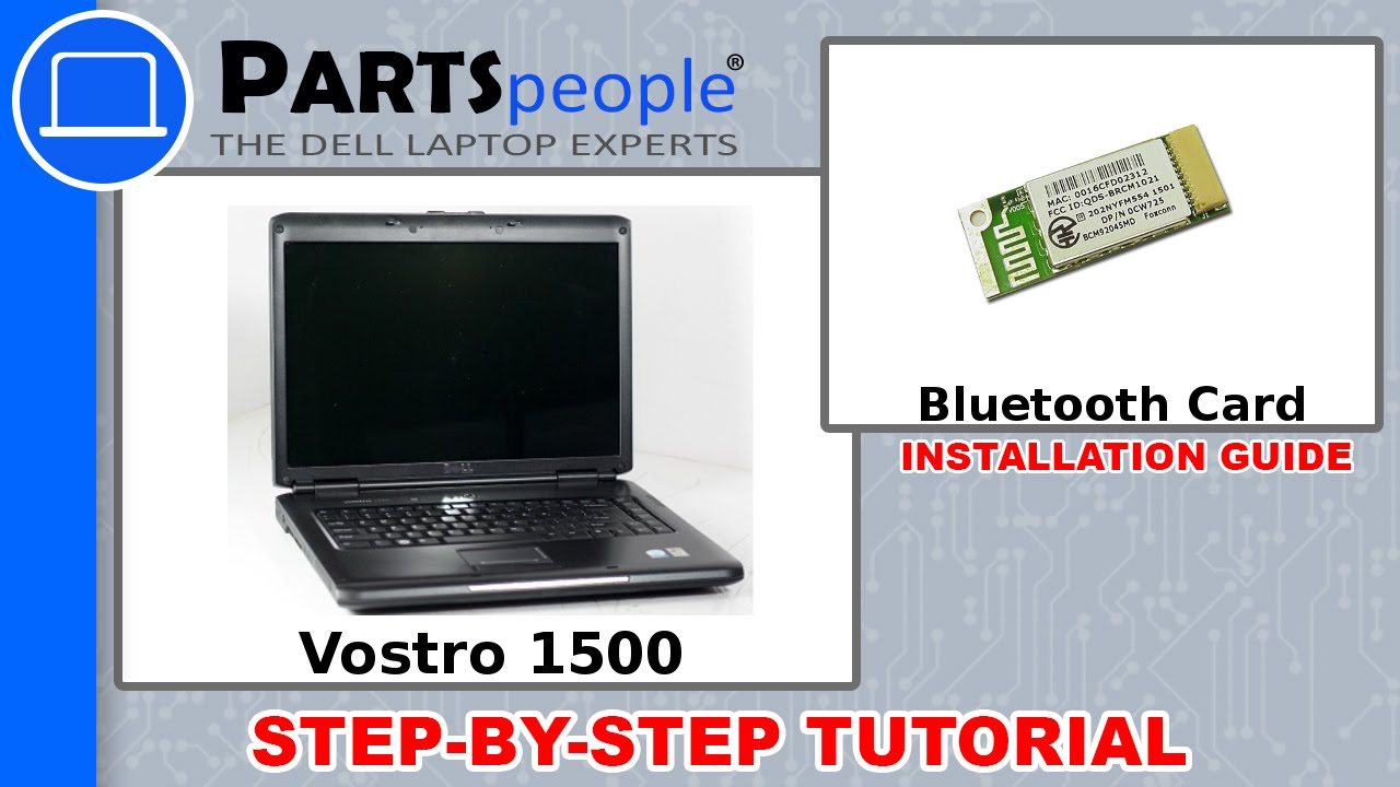 How to replace screen on dell vostro 1500 – inside my laptop.
