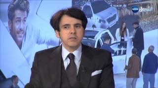 Mourad Oulmi, PDG de Sovac et Pdt de l