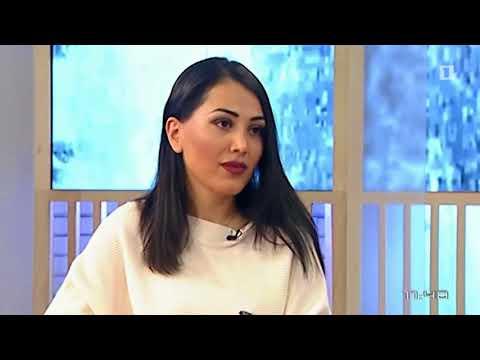 Мигран Арутюнян | Интервью 1-ый Армянский канал (#MaestroMigran)