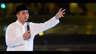 Ceramah Yusuf Mansur   10 Dosa Besar
