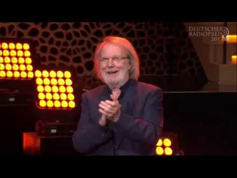 Benny Andersson Radiopreis Gala 2017 ...