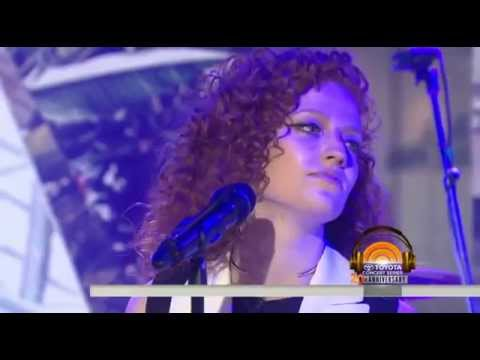 Clean Bandit feat. Jess Glynne - Real Love (Live at Today Show)
