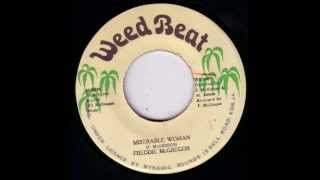 Freddie McGregor - Miserable Woman