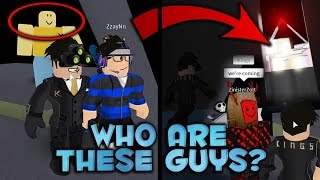 JOHN DOE & THEC0MMUNITY? - Roblox Mind Heist Final Episode before March 18th